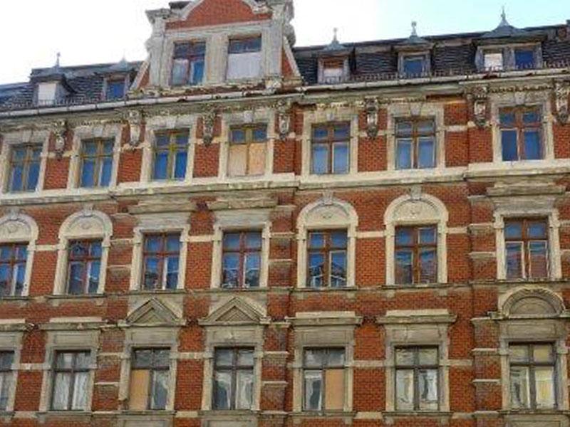 Wohnungen zu vermieten, Görlitz, Jauernicker Straße