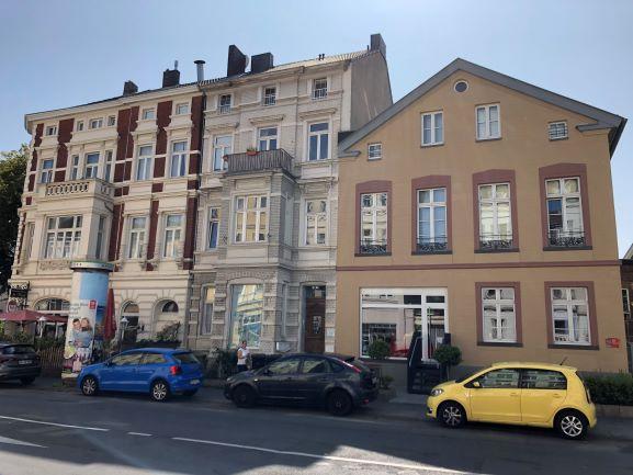 Bonn, Endenicher Straße 51 und 51a